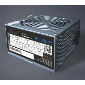 Блок питания 500W Frime FPO-500-12Z