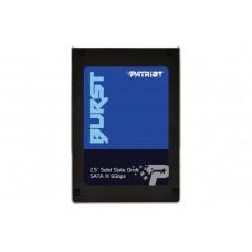 "Накопитель SSD 2.5"" 480GB Patriot Burst (PBU480GS25SSDR)"