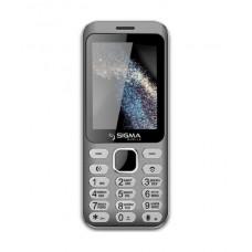 Мобильный телефон Sigma X-style 33