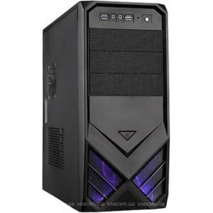 """Игровой компьютер 4 ядра """" Барс """"  ( AMD / 8 / 240 / AMD RX 550 )"""