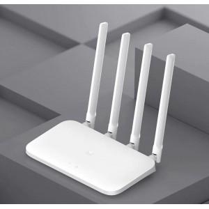 Маршрутизатор Xiaomi Mi WiFi Router 4A Gigabit Edition Global EU Гигабитный двухдиапазонный роутер DVB4224GL