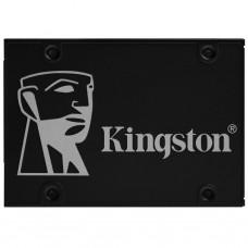 """Накопитель SSD 2.5"""" 256GB Kingston (SKC600/256G)"""