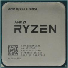 Процессор AMD Ryzen 5 1500X tray