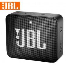 Оригинальная Акустика JBL GO 2 Black