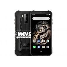 Защищенный смартфон Ulefone Armor X5 IP68/69k 3/32Gb NFC (6937748733669)
