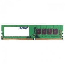 Оперативная память DDR4 4Gb 2666MHz Patriot (PSD48G266681)