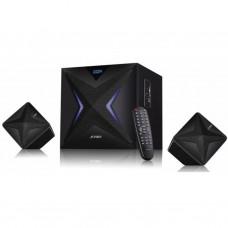 Акустическая система F&D F-550X Black