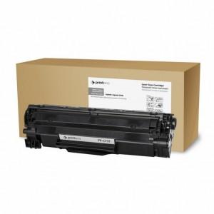 Картридж PrintPro для CANON (737) MF211/212, HP M125/M126 (PP-C737)