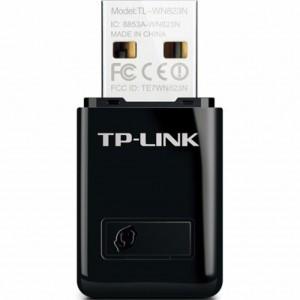 WiFi адаптер TP-LINK TL-WN823N