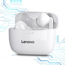 Беспроводные Наушники Lenovo XT90 White