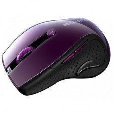 Мышка CANYON CNS-CMSW01P Wireless Purple/Black (CNS-CMSW01P)
