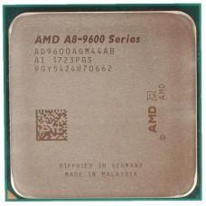 Процессор 4 ядра AMD A8-9600 sAM4 tray