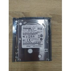"""Жесткий диск 2.5"""" 1Tb Toshiba (MQ04ABF100)"""