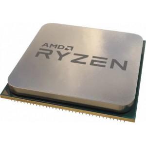Процессор 4х ядерный AMD Ryzen 5 2400G с графикой Vega 11