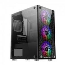 "Компьютер игровой 4 ядра "" Штурм "" AMD Ryzen 5 / 8 / ssd 240 / GTX 950"