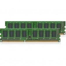 Модуль памяти для компьютера DDR3 8GB (2x4GB) 1600 MHz eXceleram (E30146A)