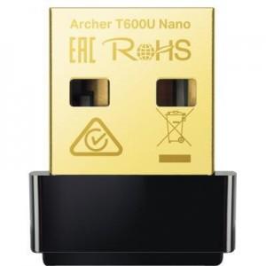 WiFi адаптер TP-LINK Archer T600U Nano