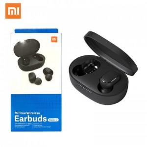 Беспроводные наушники Xiaomi Mi True Wireless Earbuds Basic 2 BHR4272GL black