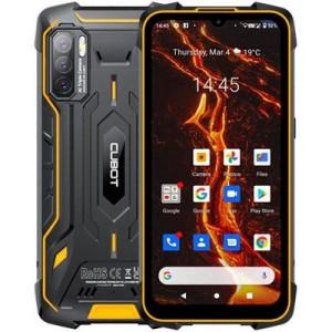 Противоударный защищенный мобильный телефон Cubot King Kong 5 Pro 4/64Gb