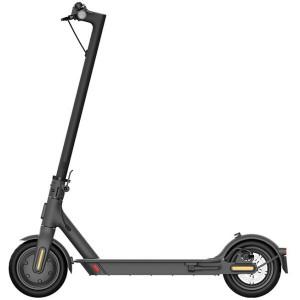 Электросамокат Xiaomi Mi Electric Scooter Essential Black FBC4022GL