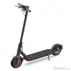 Электросамокат Xiaomi Mi Electric Scooter Pro 2 Black FBC4025GL