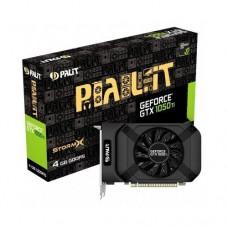 Видеокарта GeForce GTX1050Ti Palit StormX 4Gb (NE5105T018G1-1070F)