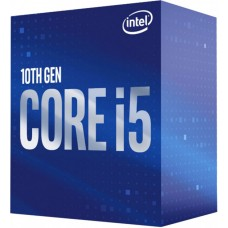 Процессор Intel Core i5-10400F (6 x 2.9GHz) s1200