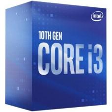 Процессор Intel Core i3-10100 (4 x 3.6GHz) s1200