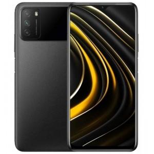 Мобильный телефон Xiaomi POCO M3 4/128Gb Grey ксиоми поко м3