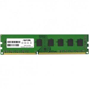 Модуль памяти DDR3 8Gb 1600MHz  AFOX (AFLD38BK1P)