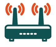СЕТЕВОЕ, Wi-Fi оборудование