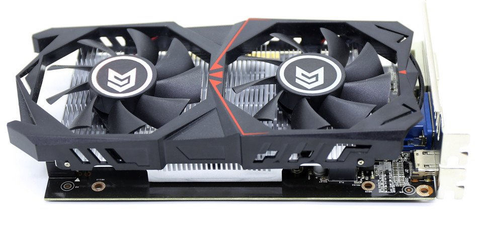 Видеокарта GeForce GTX750 TI 2Gb