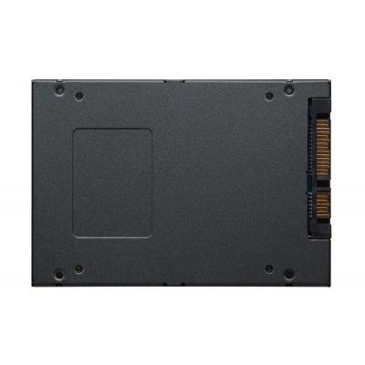"Накопитель SSD 2.5"" 480GB Kingston (SA400S37/480G)"