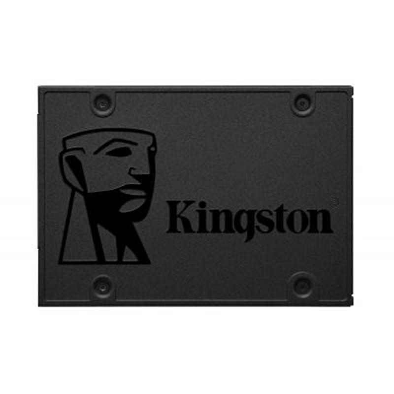 "Накопитель SSD 2.5"" 240GB Kingston A400 TLC (SA400S37/240G)"