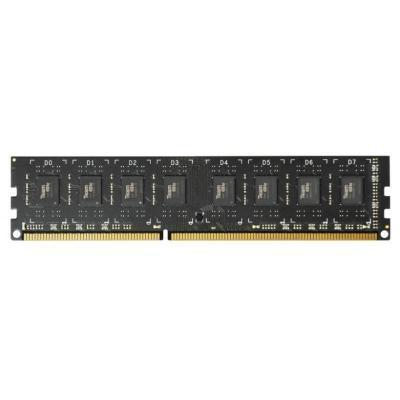 Модуль памяти DDR3 8GB 1600 MHz Team