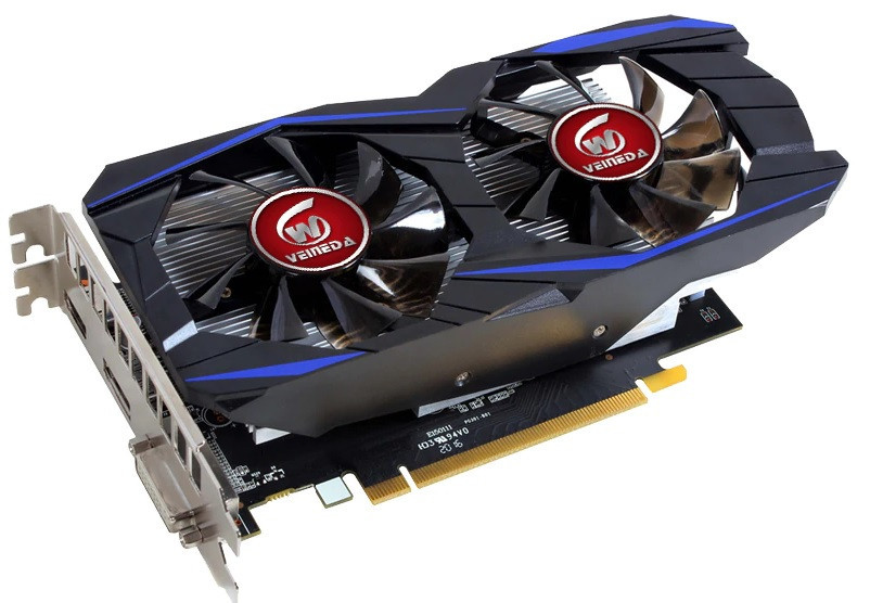 Видеокарта GeForce GTX950 2Gb `