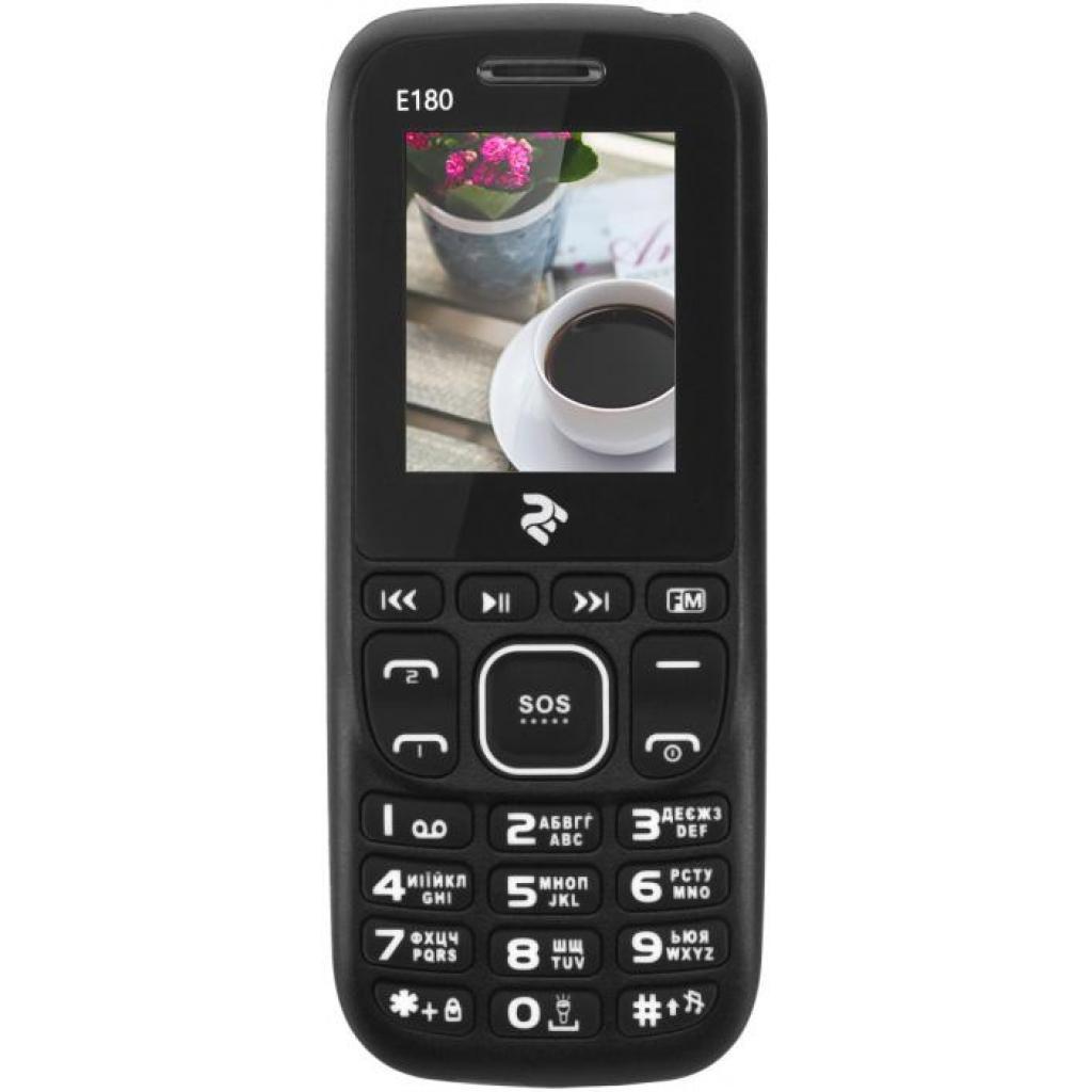 Мобильный телефон 2E E180 .