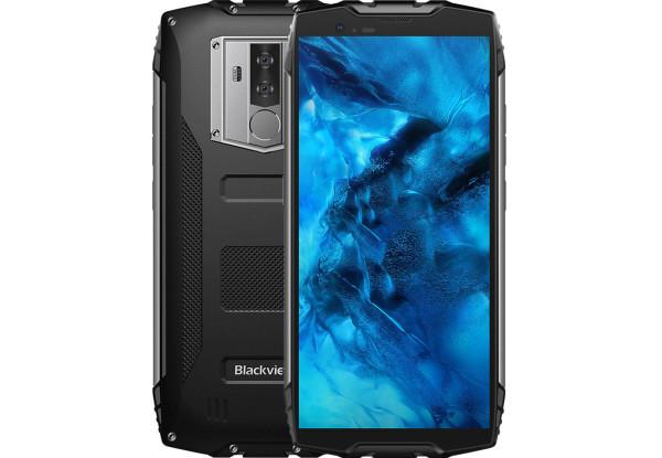 Смартфон Blackview BV6800 Pro 4/64GB