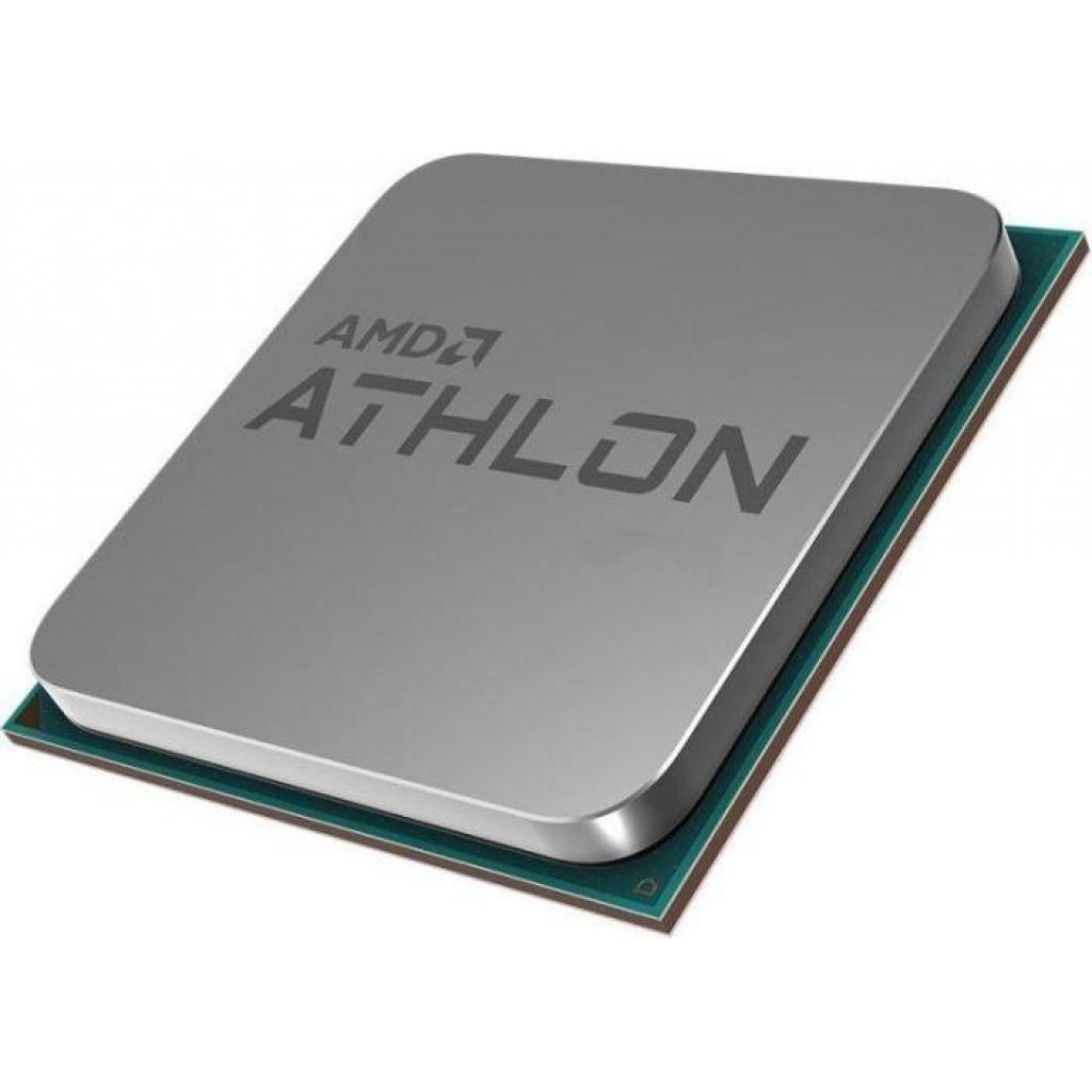 Процессор AMD Athlon 200GE (YD200GC6FBBOX)