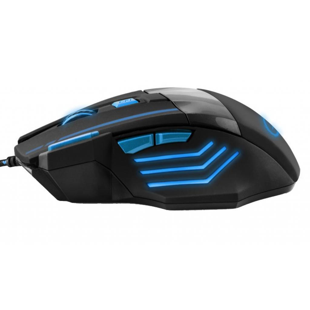 Мышка Esperanza MX201 Wolf blue (EGM201B)