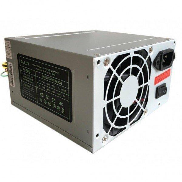 Блок питания 400W Delux DLP-23MS