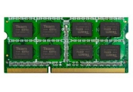 Модуль памяти SO-DIMM DDR3 4Gb/1333 Team Elite