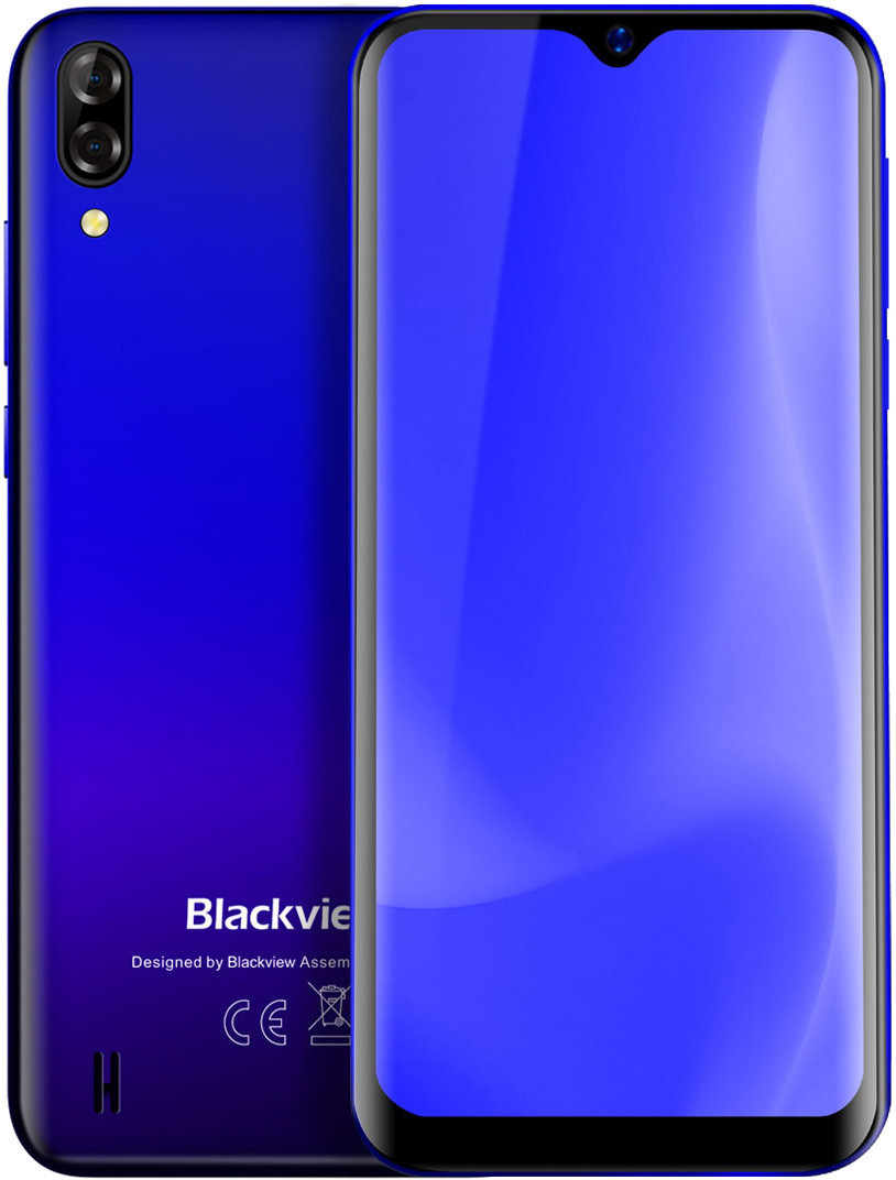 Смартфон Blackview A60 (блеквью)