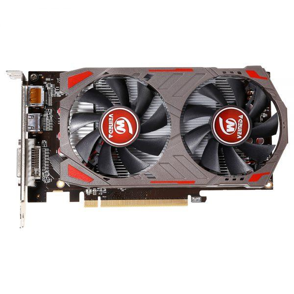 Видеокарта AMD RX 560 4Gb