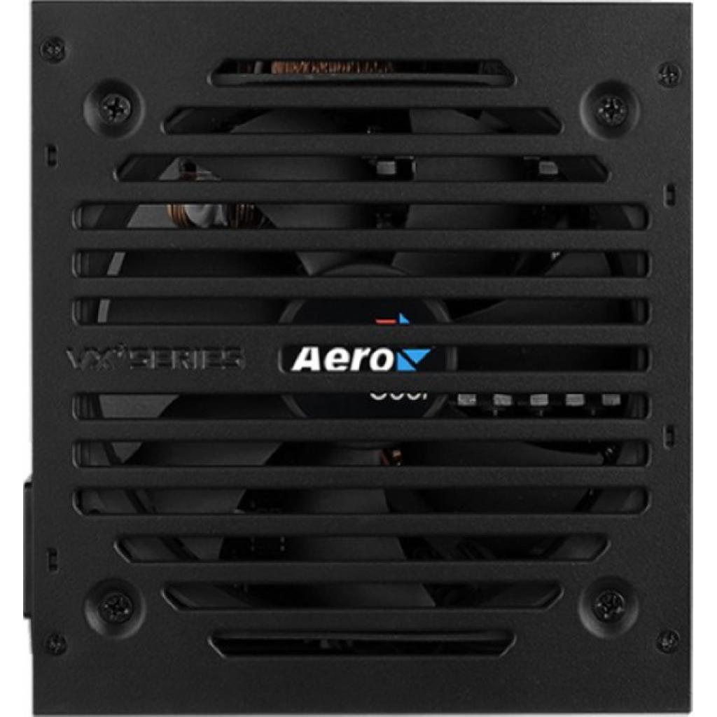 Блок питания 400W Aerocool VX Plus