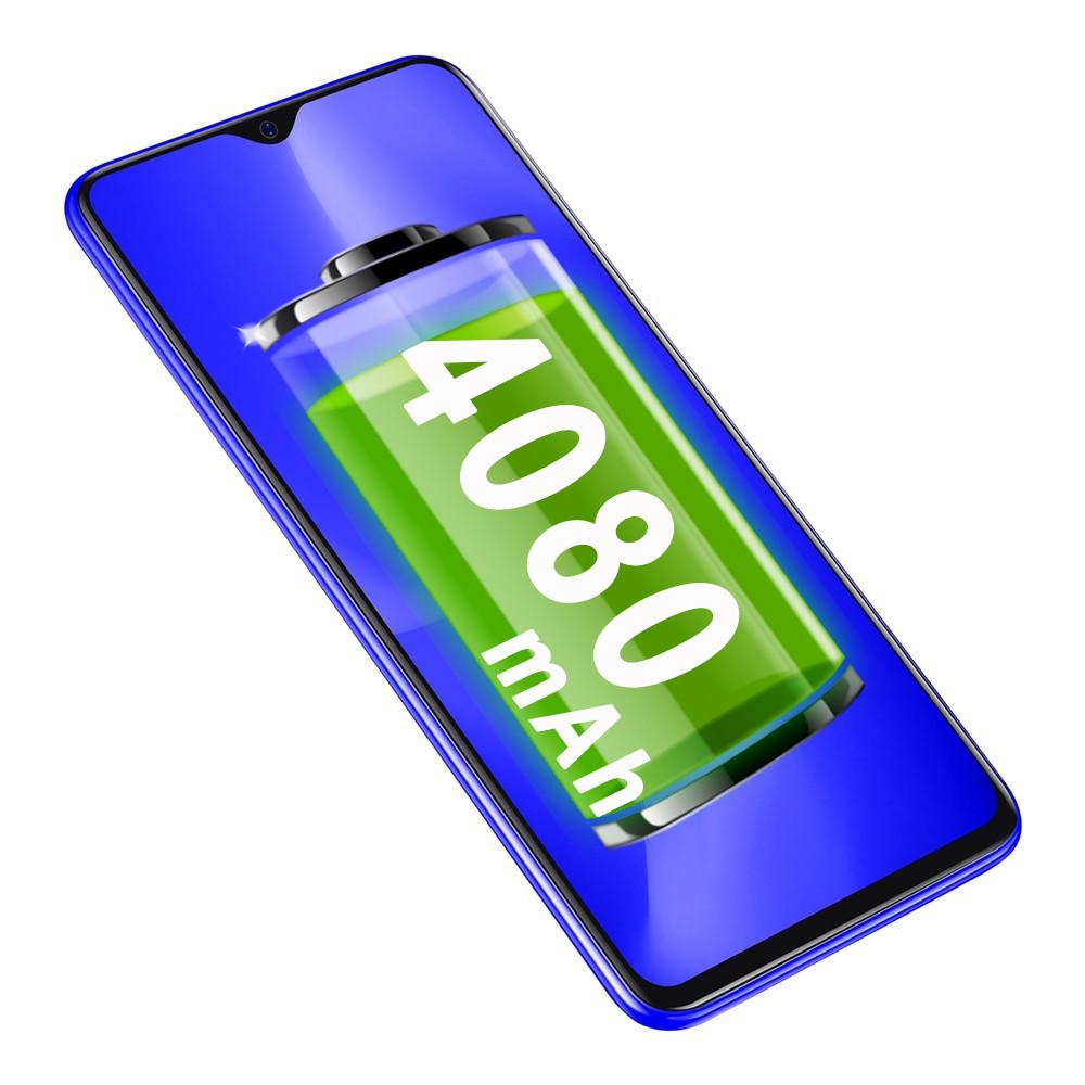 Бюджетный смартфон Blackview A60 (6931548305750)