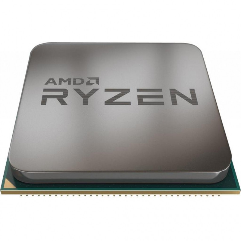 Процессор AMD Ryzen 7 2700 tray