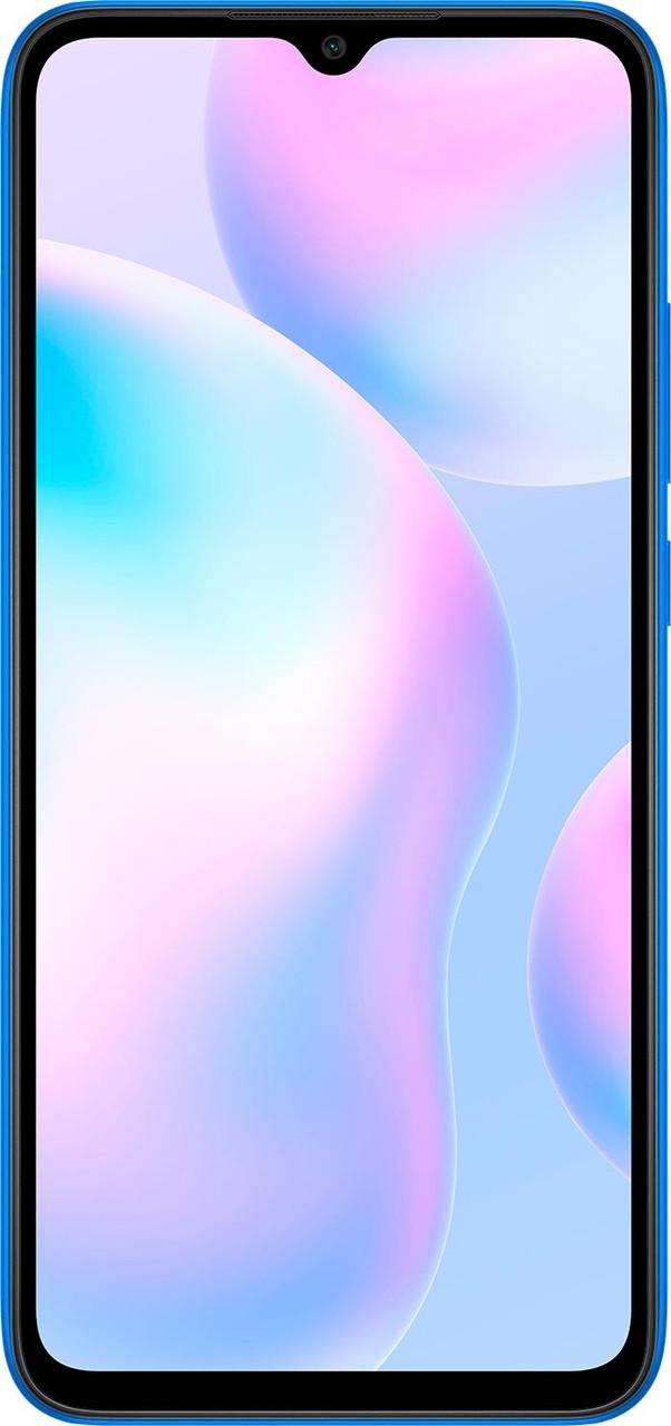 Глобальная Версия Xiaomi Redmi 9A 2/32 Sky Blue