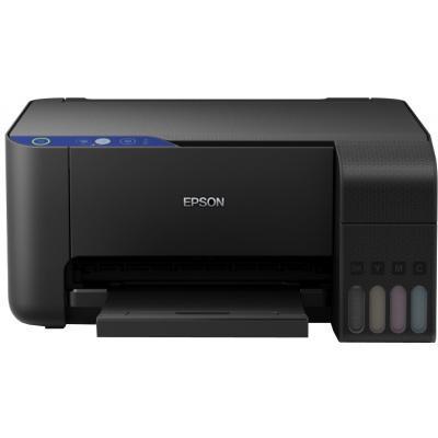 МФУ струйное Epson L3151
