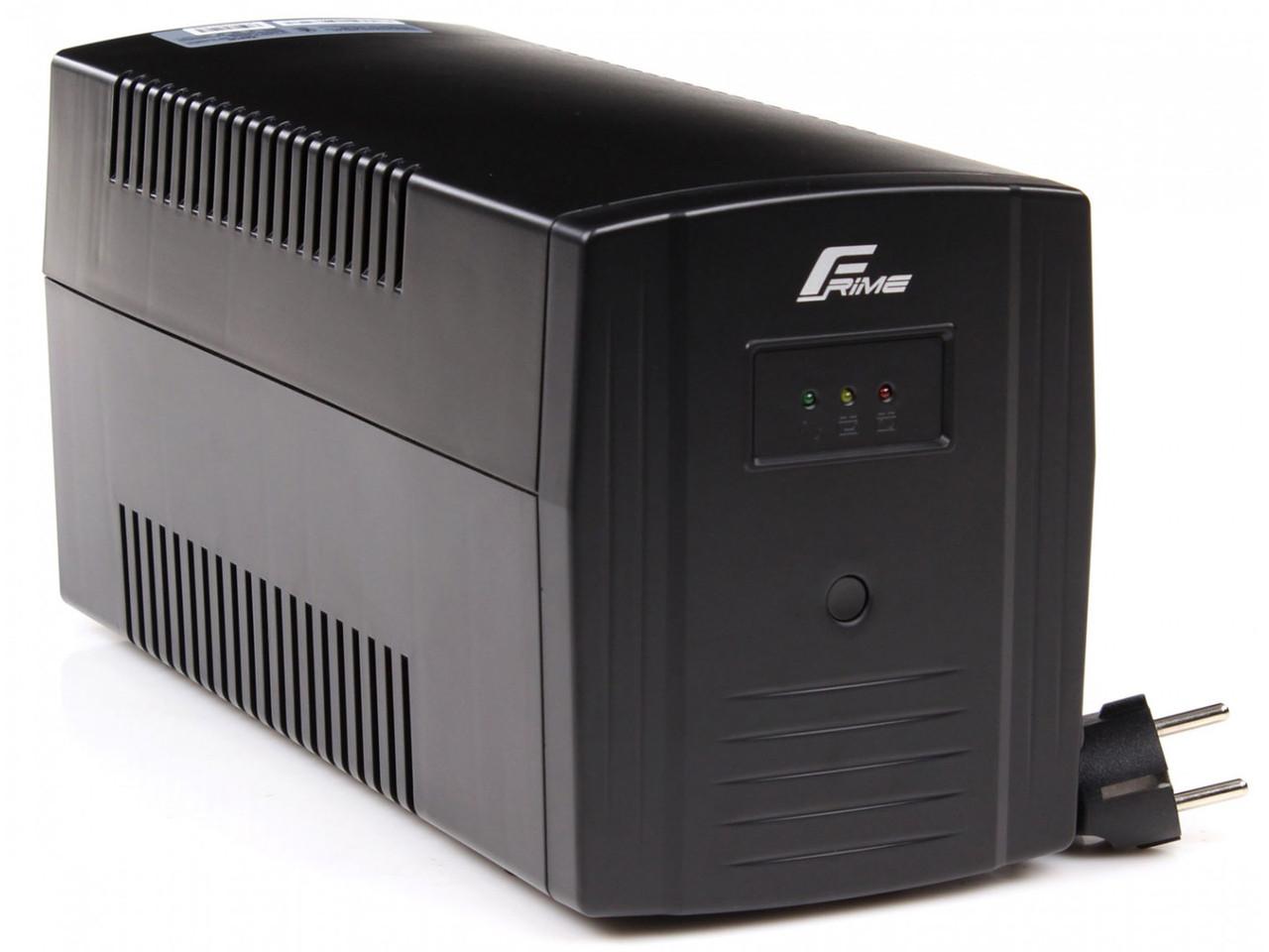 ИБП Frime Standart 650VA FST650VAP